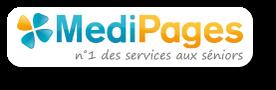 Logo Medipages