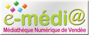 logoe e-media