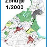 zonage 1-2000