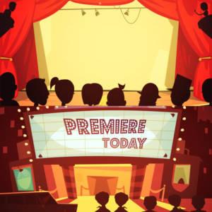 Avant première théâtre APE vendredi 13 décembre 2019 @ Salle des fêtes de Saint Michel le Cloucq